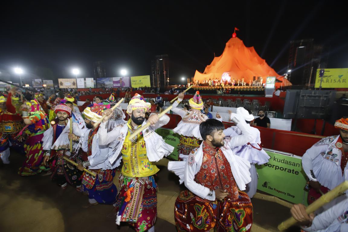 Live Gandhinagar Cultural Forum 2018 Day 3 (47)