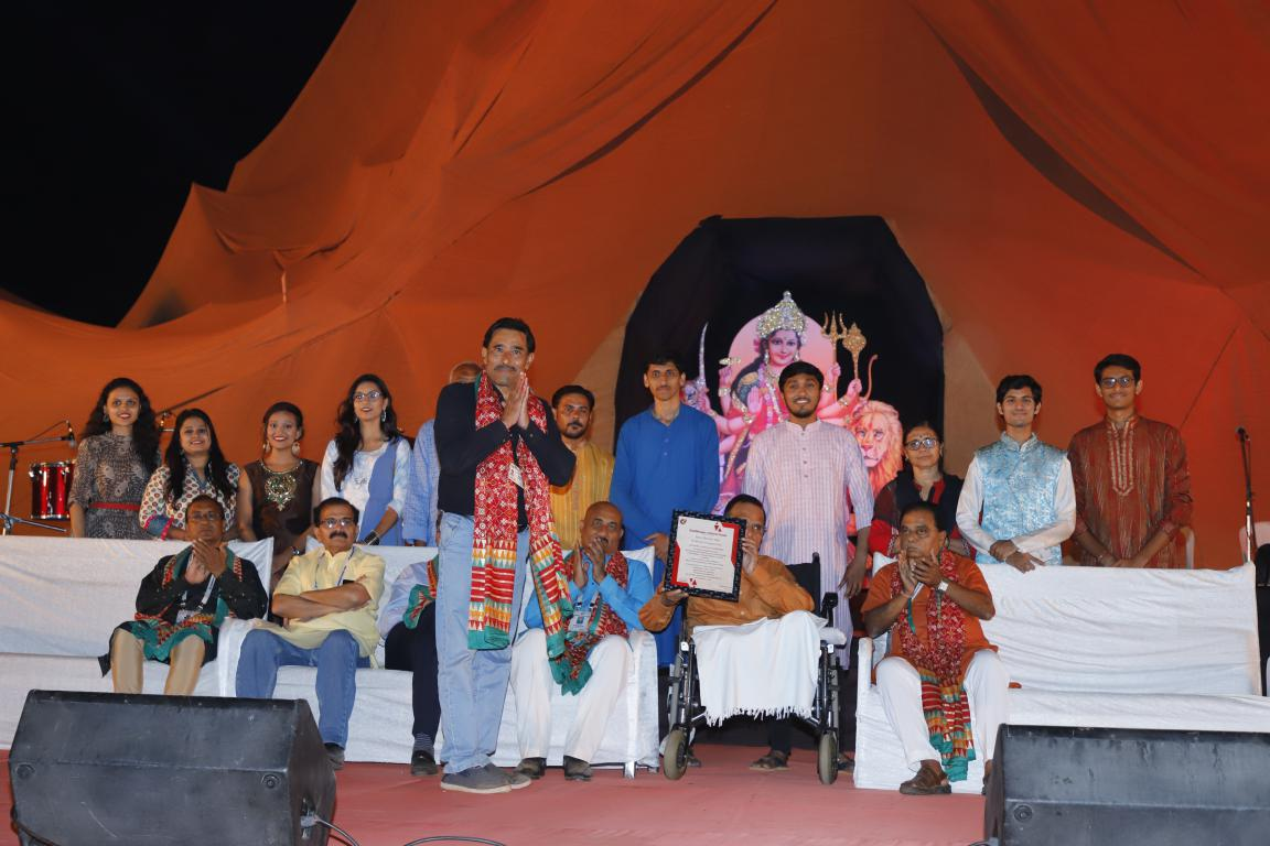 Live Naratri - Gandhinagar Culrural Forum 2018 Mega FInal Day 10 (32)