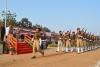 68th Republic Day of India - Gandhinagar