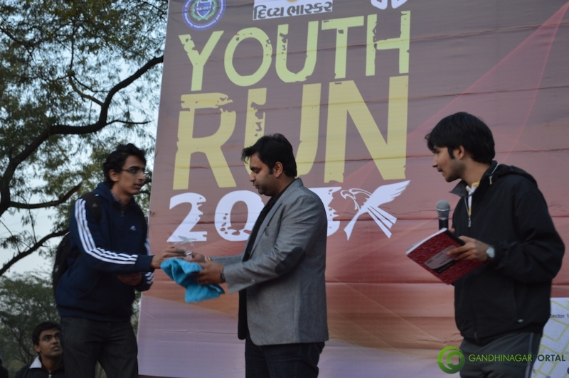 gandhinagar-daiict-youth-run-2013-04 Gandhinagar, Gujarat, India.