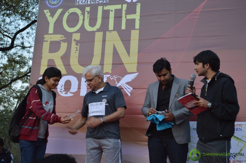 gandhinagar-daiict-youth-run-2013-05 Gandhinagar, Gujarat, India.