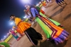 Gandhinagar Cultural Forum : Navli Navratri 2016 Live - Day 6