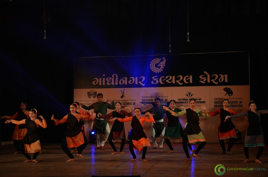 cultural_schoo_of_dance_1 Gandhinagar, Gujarat, India.