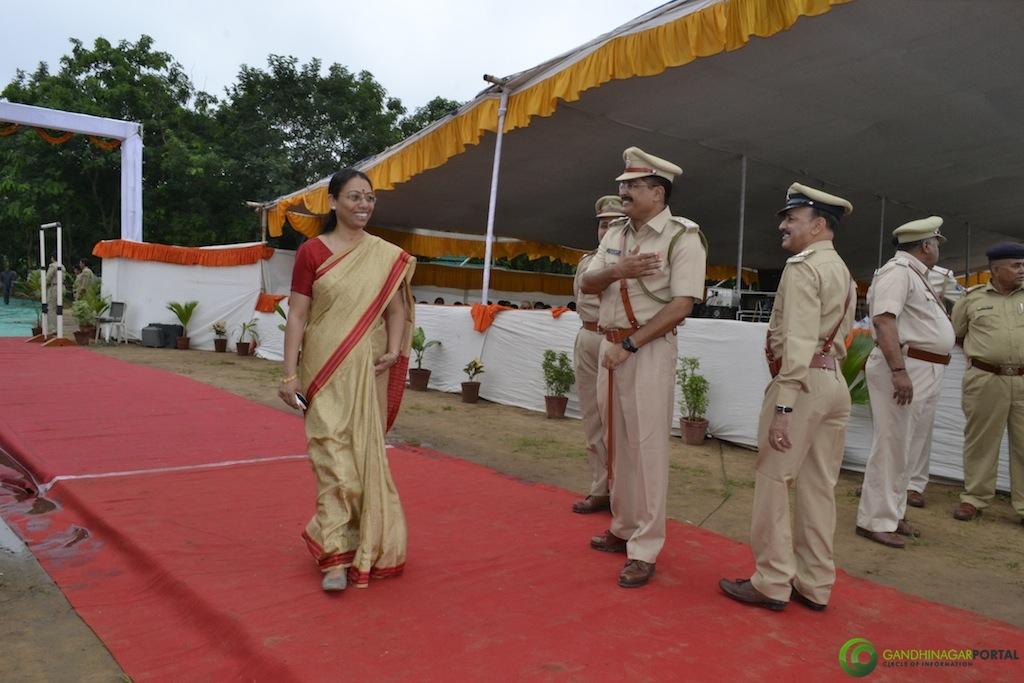 Independence Day 2013 : Gandhinagar