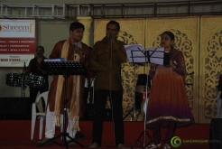 Lions Club of Gandhinagar Naurta 2012, Top Show Group, Day 1, Navratri Mahotsav 2012, Gandhinagar Garba