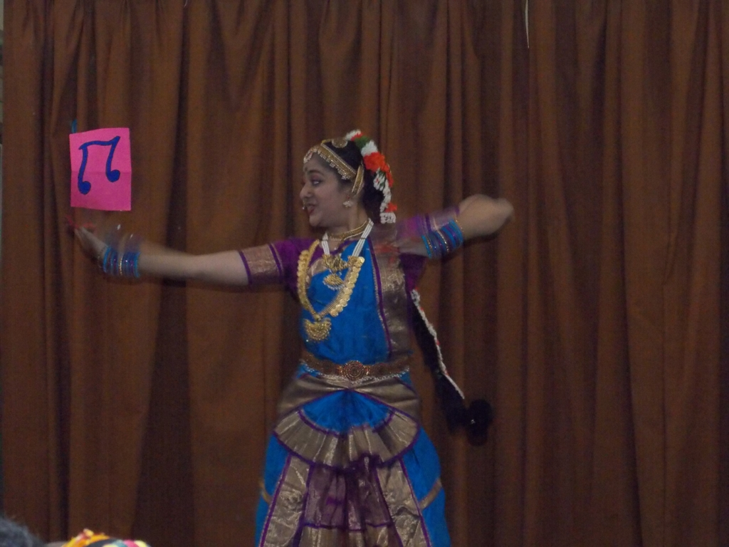 classical-dance Gandhinagar, Gujarat, India.