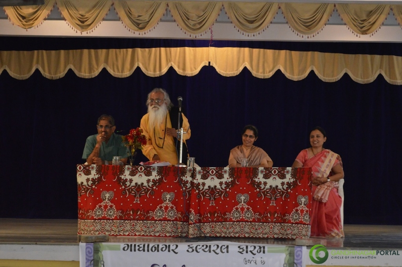 World Mother Language Day Awareness @ Mt. Carmel School Gandhinagar Gandhinagar, Gujarat, India.