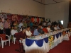Dignitaries on Dias:- Youth Festival
