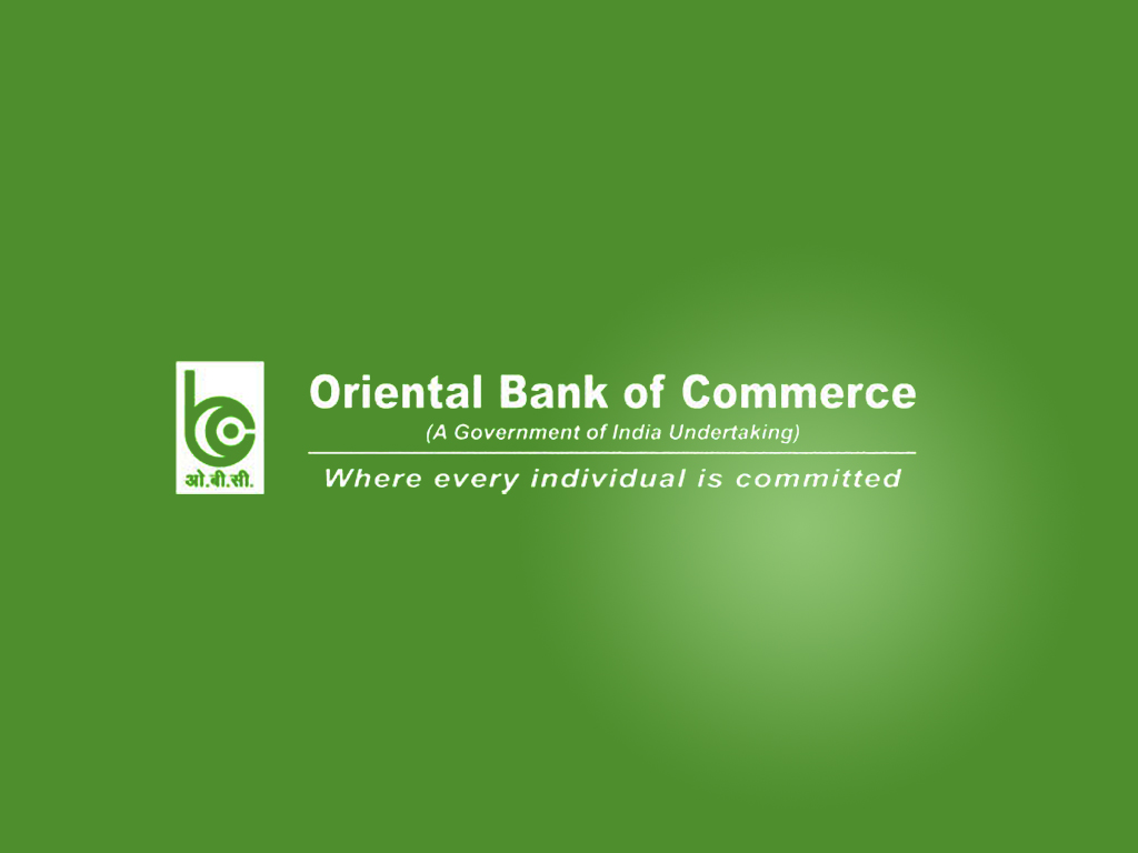 Image result for Oriental Bank of Commerce
