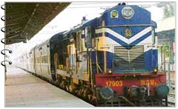 """indian railways"""