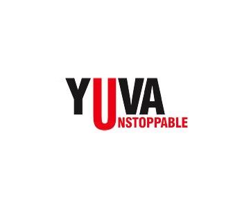 yuva_unstoppable_gandhinagar_main_logo