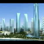 inauguration-gift-city-gandhinagar-full-concept-video Gandhinagar, Gujarat, India.