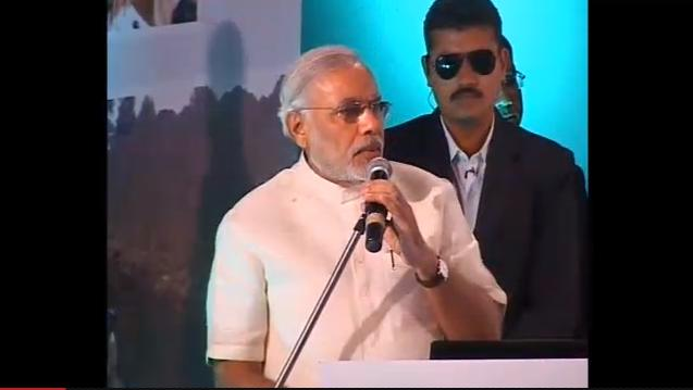 Shri Modi shares his vision to remove rural-urban divide in a Panel Discussion on Rurbanisation.