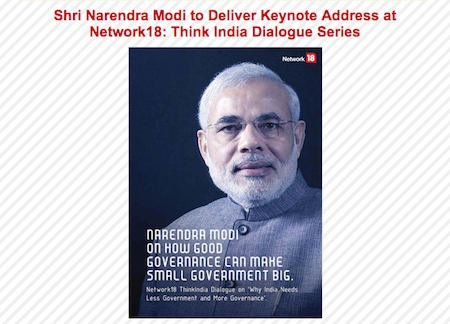 narendra-modi-network-18-think-india-dialogue-series