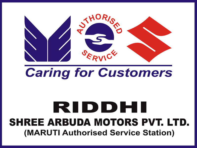Riddhi : Maruti Authorised Service Station, Gandhinagar