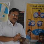 DSC_0698 Gandhinagar, Gujarat, India.
