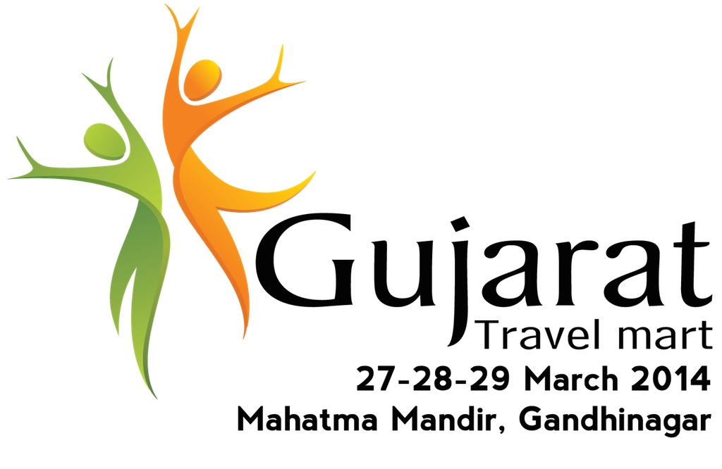 Gujarat Travel Mart 2014 @ Mahatma Mandir Convention and Exhibition Hall, Gandhinagar Gandhinagar, Gujarat, India.