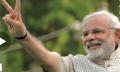 PM_Shri_narendra Modi at Mahatma Mandir gandhinagar