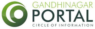 Gandhinagar Portal:- Circle of Information the Complete website of Gandhinagar, Gujarat, India.