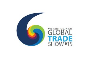 Vibrant Gujarat Global Trade Show 2015-7th Jan to 13th Jan 2015 Gandhinagar, Gujarat, India.