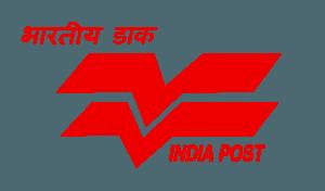 India-Post-logo Gandhinagar, Gujarat, India.