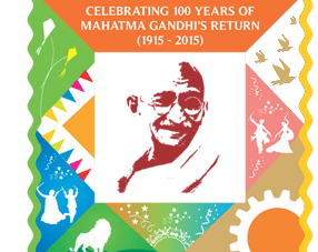 pravasi bhartiya divas-2015- 100_years_of_returns_of_gandhi