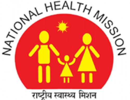 National Health Mission- Gandhinagar