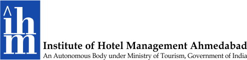 IHM - Institute of Hotel Management Ahmedabad