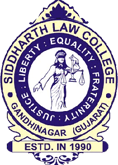 Siddharth Law college