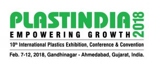 PlastIndia 2018 Exhibition Gandhinagar Gujarat INDIA Gandhinagar, Gujarat, India.
